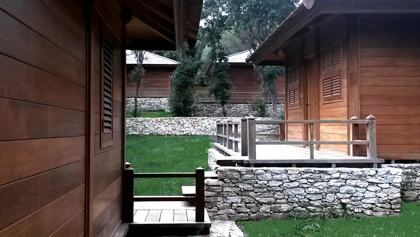 Maisons bois en kit mobiteck constructeur de maisons for Abri de jardin martinique
