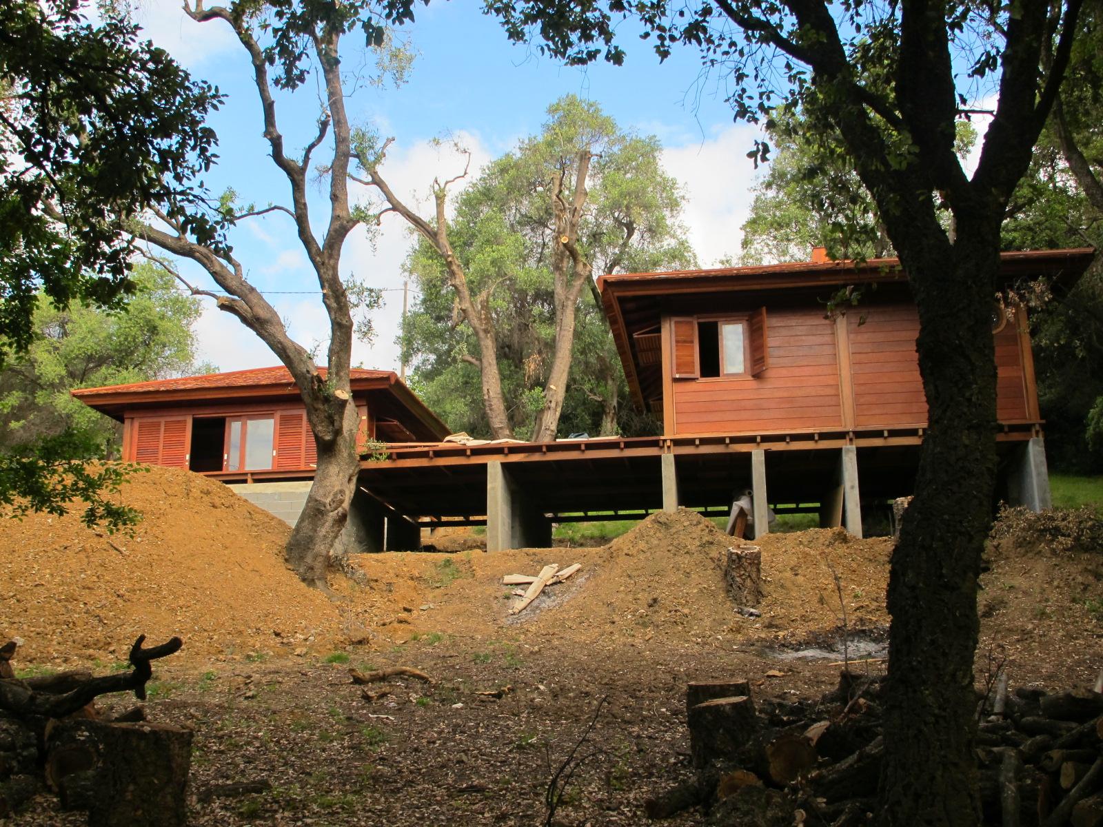 Maison bois sur mesure en kit obtenez des for Maison bois sur mesure